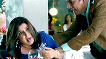 Farah Gulps Down Boman's Proposal   Shirin Farhad Ki Toh Nikal Padi