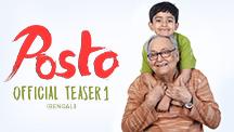 Official Teaser 1 | Posto