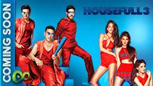Official Trailer | Housefull 3