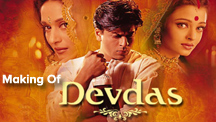 Film Making | Devdas