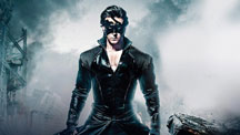 Theatrical Trailer | Krrish 3