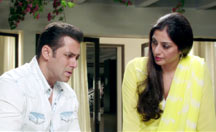 Salman Khan is furious | Jai Ho