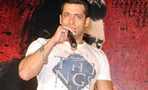 Salman, Daisy promoting their upcoming film 'Jai Ho' in Mumbai | Jai Ho