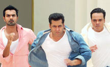 Salman Khan will bring change in the city | Jai Ho