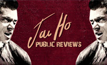 Movie Review | Jai Ho