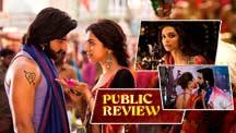 Public Review | Goliyon Ki Raasleela Ram-Leela