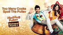 Too Many Cooks Spoil The Pullav | Wedding Pullav