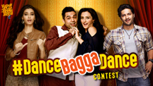 DanceBaggaDance Contest | Happy Bhag Jayegi