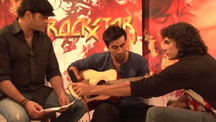 Making Of Jo Bhi Main Song | Rockstar
