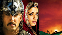 Theatrical Trailer | Jodhaa Akbar