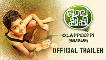 Official Trailer | Olappeeppi