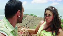 The Golmaal Gang Attacks Kareena | Golmaal 3