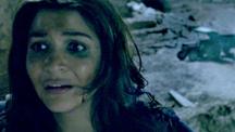 Anushka's Daring Escape From Goons | NH10