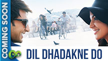 Official Trailer | Dil Dhadakne Do