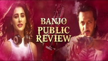 Public Review | Banjo