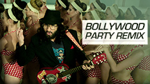 Bollywood Party Remix Mashup   House of Dance