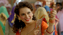 Tanu Weds Manu Returns - 'Ghani Bawri' Song
