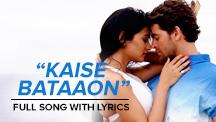 Kaise Bataaon - Full Song With Lyrics | 3G