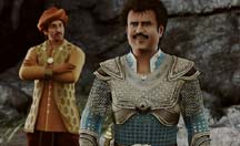 Aye Jawaan - End Credits Song | Kochadaiiyaan - The Legend