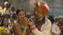Bhala Mori Rama | Goliyon Ki Raasleela Ram-Leela