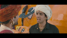 Bhavani shows his true colours | Goliyon Ki Raasleela Ram-Leela