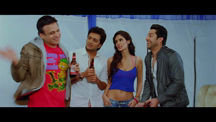 Amar finds a new girlfriend | Grand Masti