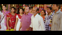 Chanda gives Rajkumar a tight slap | R... Rajkumar