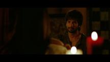 Rajkumar, Chanda get half naked | R... Rajkumar