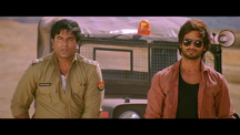 Rajkumar shows his true colours | R... Rajkumar