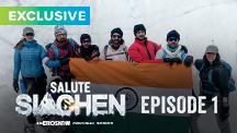 Episode 1 | Salute Siachen