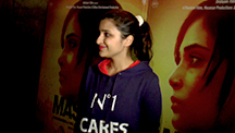 Parineeti Approves of Masaan | Bollywood News