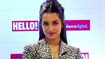 Shraddha Kapoor Speaks About Her Favourite Cover Girl | Bollywood News