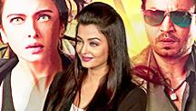 Aishwarya on Choosing Jazbaa as her Comeback | Bollywood News