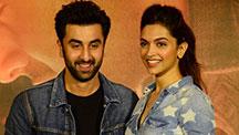 Ranbir Calls Deepika 'Daal Chawal' | E Buzz