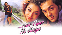 Watch Aur Pyar Ho Gaya full movie Online - Eros Now