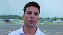 Akshay Kumar In Tears