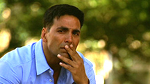 Akshay Kumar Regrets His Loss - Deleted Scene