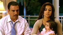Vidya Balan - Makes a Tough Choice - Deleted Scene