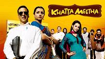 Watch Khatta Meetha full movie Online - Eros Now