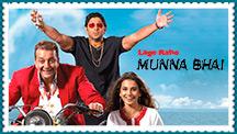 Watch Lage Raho Munna Bhai full movie Online - Eros Now