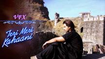 VFX - Teri Meri Kahaani