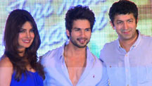 Teri Meri Kahaani Cast at the IIFA Press Conference