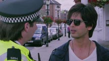 Shahid is a mobile thief