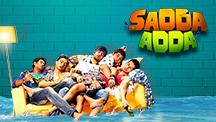 Watch Sadda Adda full movie Online - Eros Now
