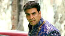Akshay Unleashes His Fury With Style!