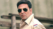 Khiladi is challenged by goons