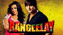 Watch Rangeelay full movie Online - Eros Now