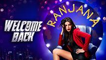 Meet Ranjana