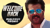 Anil Kapoor Races For His Life