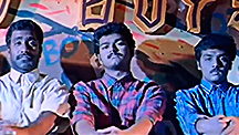 Watch Nilaave Vaa full movie Online - Eros Now